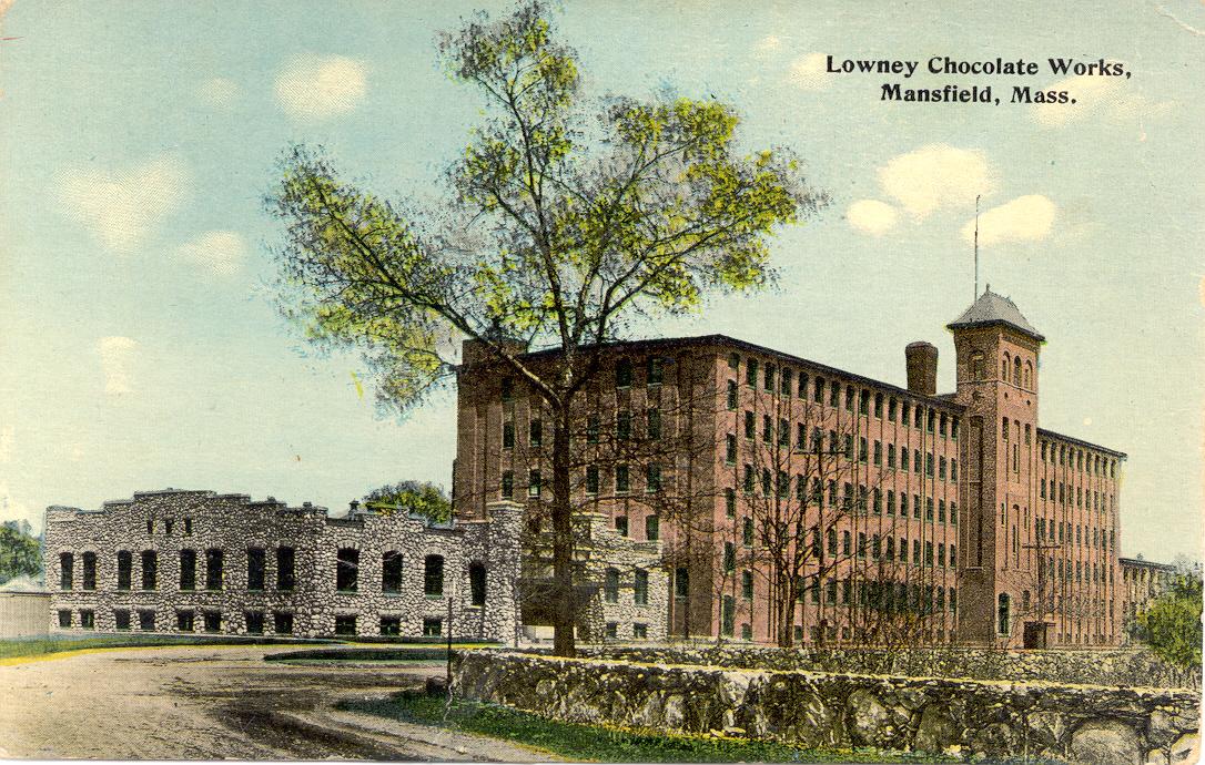 Mansfield Chocolate Factory Address